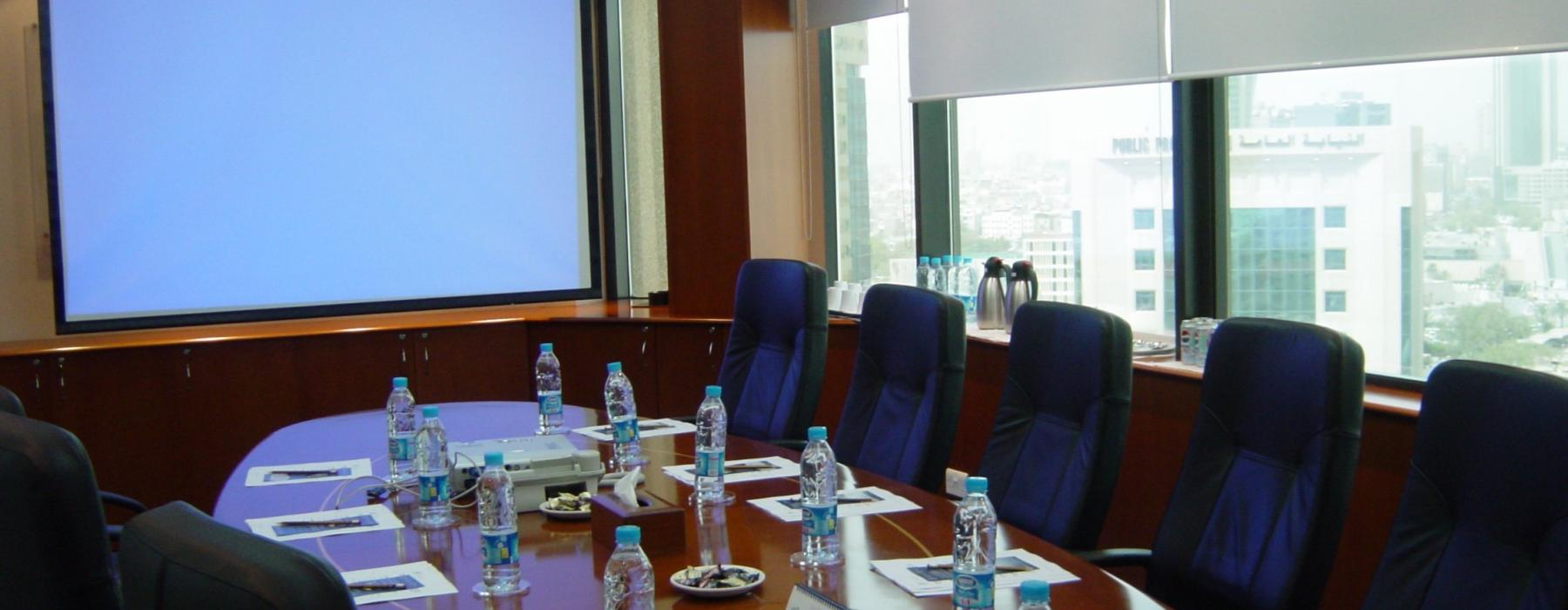 Meeting Room And Virtual Office At Manama Diplomatic