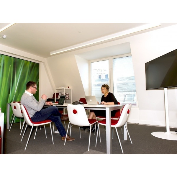 London - Soho - Meeting rooms