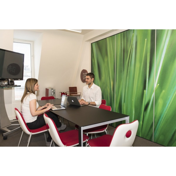 London - Soho - Video conferencing
