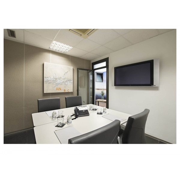 Barcelona - Paseo de Gracia - Meeting rooms