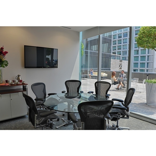 Mexico City - Capital Reforma - Meeting rooms