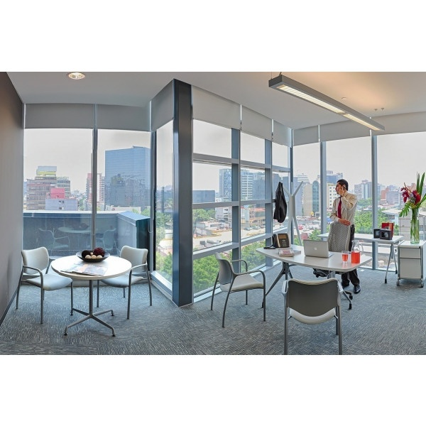 Mexico City - Capital Reforma - Private Office