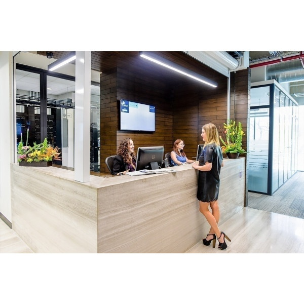 Mexico City - Condesa - Business address
