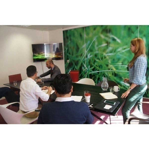 London - Holborn - Video conferencing