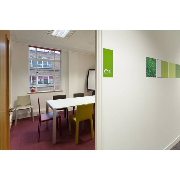 London - Holborn  - Meeting rooms