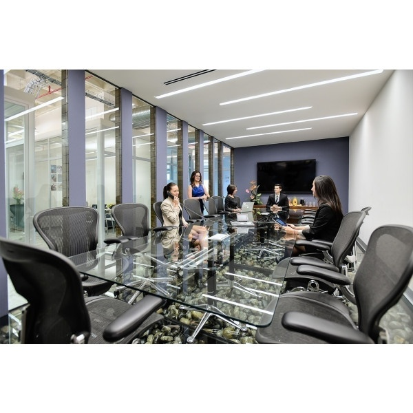 Mexico City - Napoles - Meeting rooms