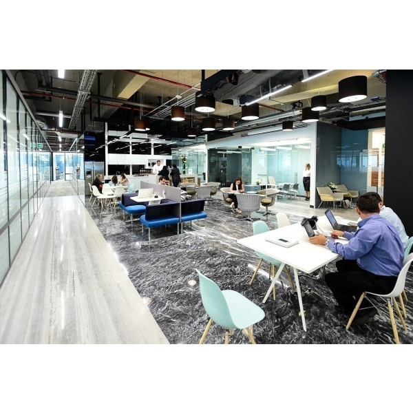 Mexico City - Toreo - Virtual office