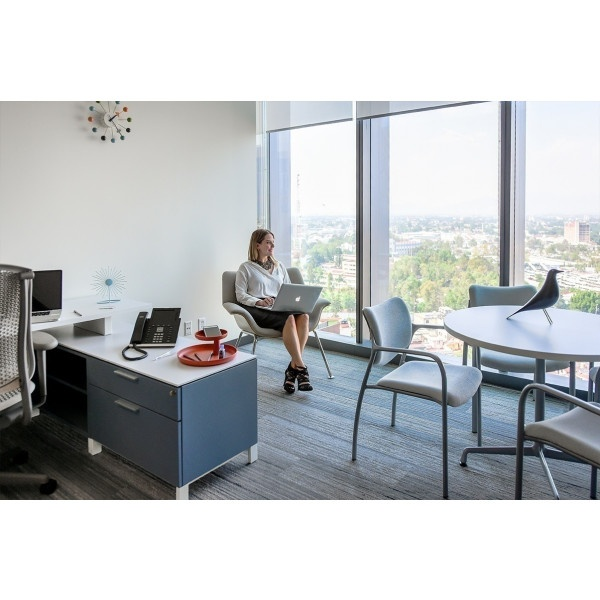 Mexico City - Toreo - Private office