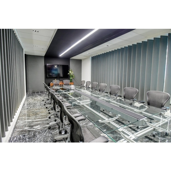 Mexico City - Toreo - Video conferencing