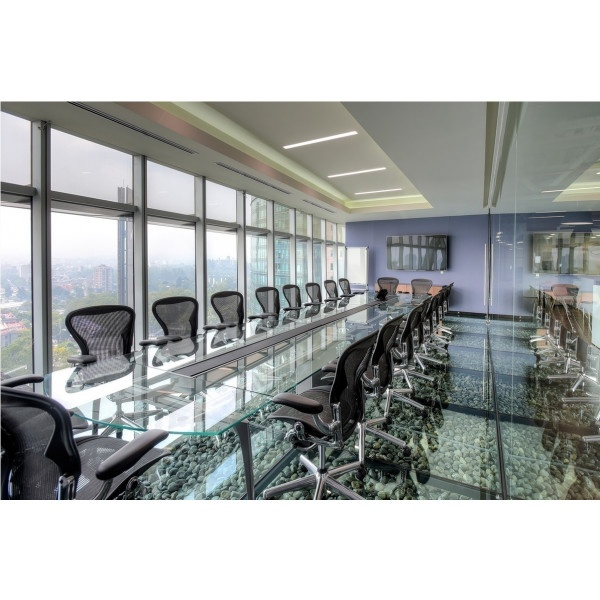 Mexico City - Torre Reforma - Private office