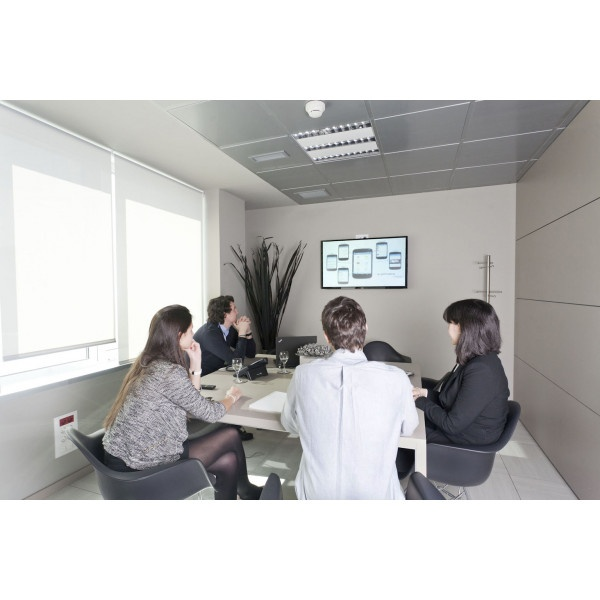 Barcelona - Av. Diagonal - Video conferencing